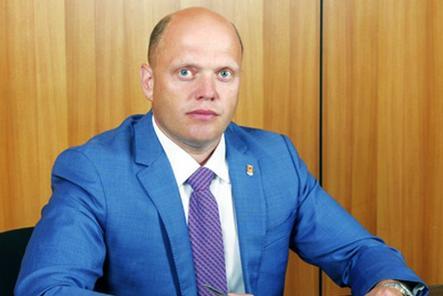 Главу Канавинского района Михаила Шарова задержали по подозрению в получении взятки