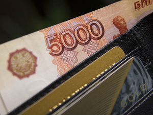 В Нижегородской области на 6,3% выросла средняя зарплата