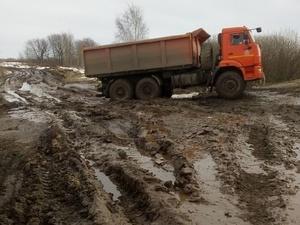 Росприроднадзор не нашел нарушений в складировании куриного помета на полях в Сосновском районе