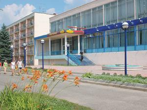 Пансионаты и базы отдыха Нижегородской области: цены, фото, услуги