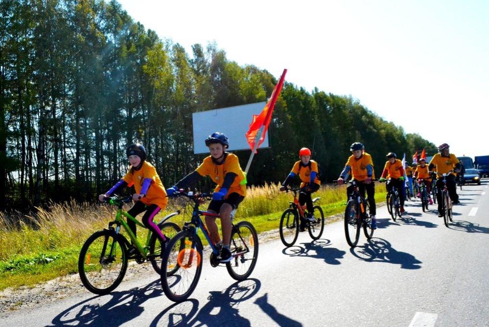 Нижегородские велосипедисты проедут через 13 районов за 13 дней - фото 1