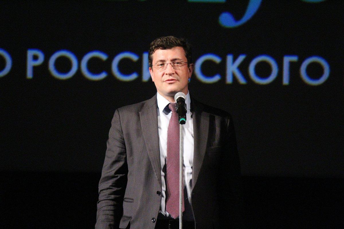Звезды российского кино приехали в Нижний Новгород на «Горький fest» - фото 12
