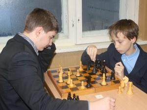 Всероссийский шахматный фестиваль состоится в Нижнем Новгороде