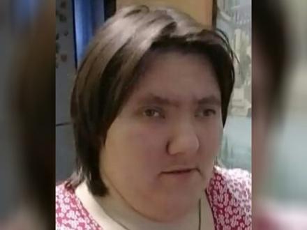 Инвалид детства ушла из дома и потерялась в Сеченовском районе