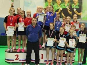 Юная нижегородская теннисистка стала лучшей на первенстве ПФО