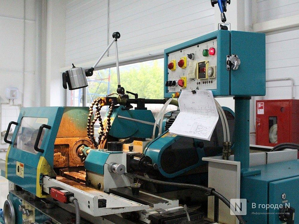 Объем промышленного производства в Нижегородской области вырос в три раза за 10 лет - фото 1