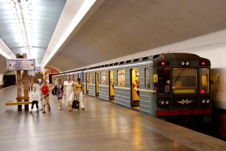 В нижегородском метро скупили рекордное количество жетонов