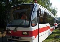 Электротранспорт Нижнего Новгорода могут отключить за долги