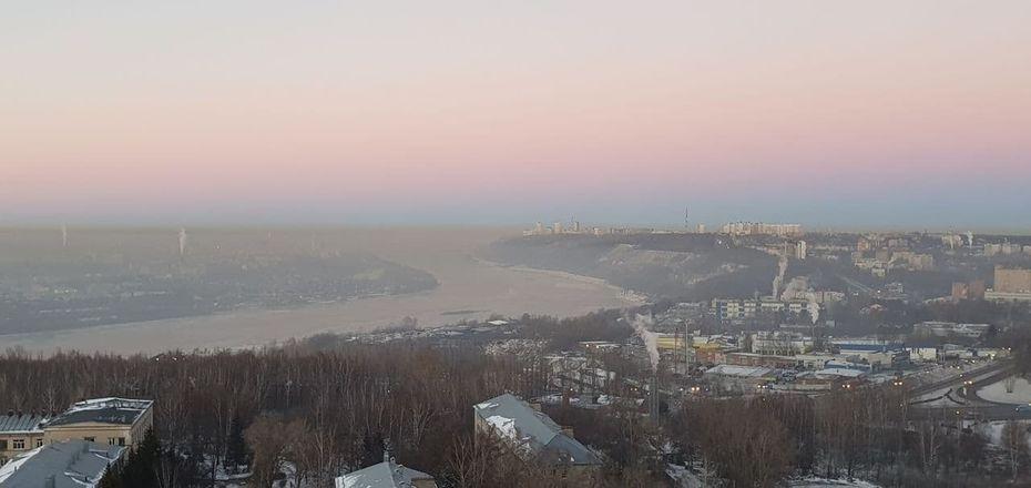 Чудеса уходящей зимы в Нижегородской области - фото 6