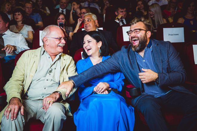 Объявлена программа фестиваля актуального русского кино «Горький fest»