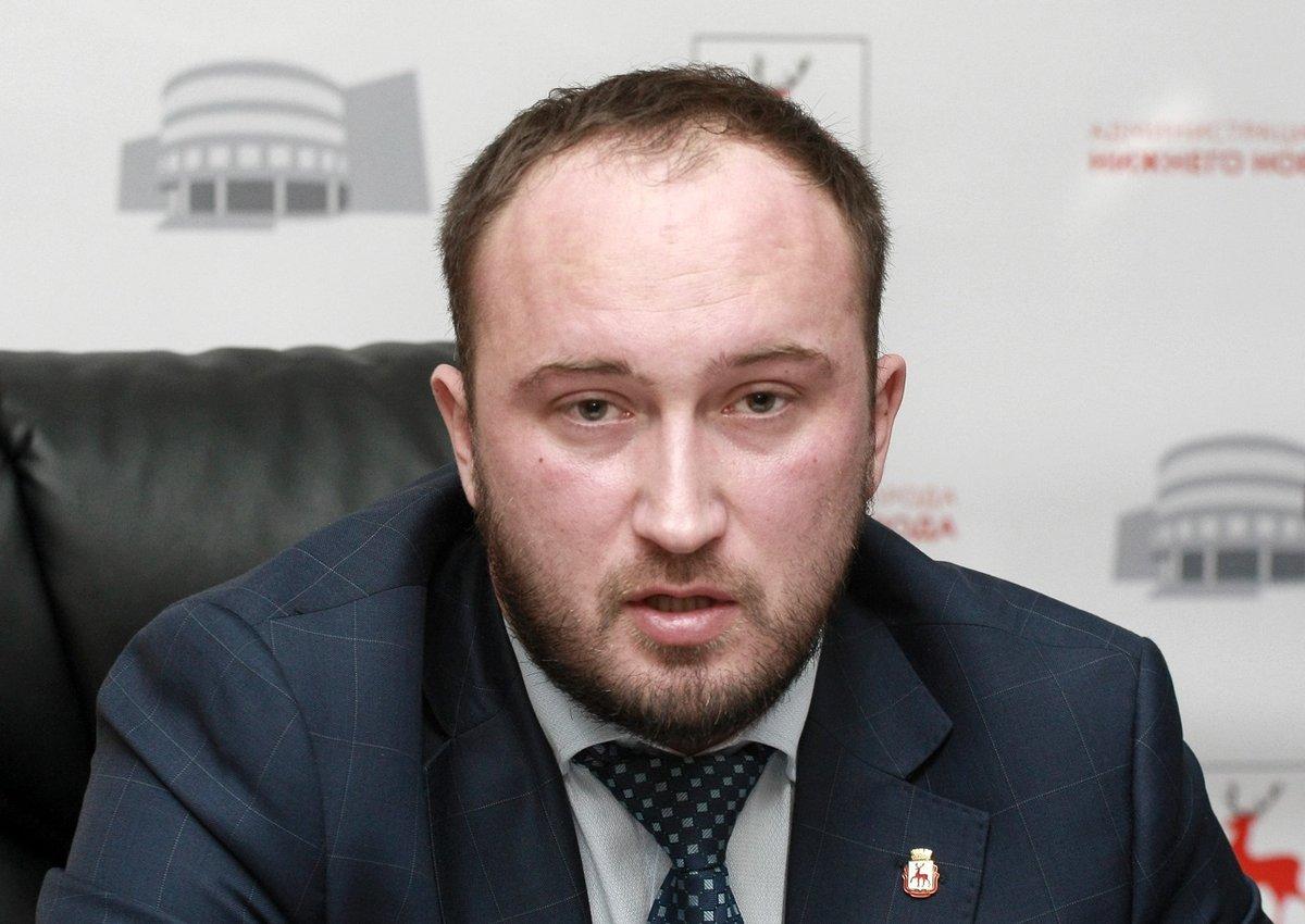 Владимир Панов назначил трех своих заместителей  - фото 3