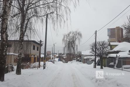 Жители Советского района обеспокоены планами на снос частных домов