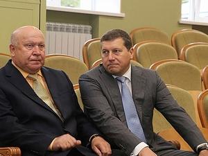 Шанцев и Сорокин покинули политсовет нижегородского отделения партии «Единая Россия»