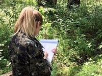 Уголовное дело возбуждено по факту убийства девушки, найденной с пакетом на голове в автозаводском озере