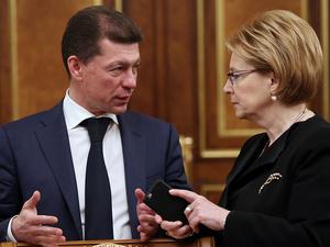 Васильева, Скворцова и Топилин останутся на своих постах в новом правительстве