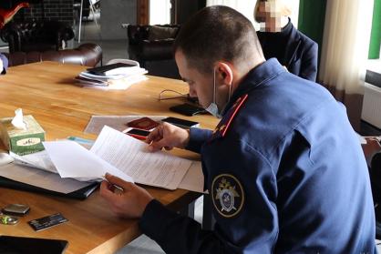 Нижегородский депутат Сивый арестован по подозрению в мошенничестве - фото 1