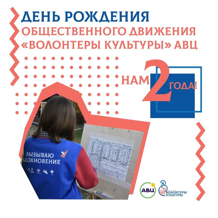 Более 200 проектов реализовали нижегородские «Волонтеры культуры» за два года - фото 1