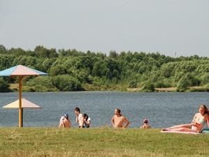 Летняя жара возвращается в Нижний Новгород