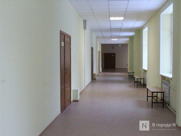 Нижегородскую школу № 123 отремонтировали за 115 млн рублей - фото 31