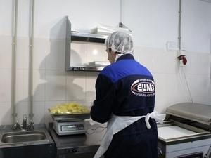 ЕЦМЗ и три поставщика нарушили закон о конкуренции при организации школьного питания в Нижнем Новгороде