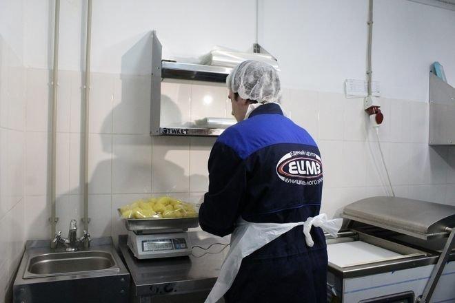ЕЦМЗ и три поставщика нарушили закон о конкуренции при организации школьного питания в Нижнем Новгороде - фото 1