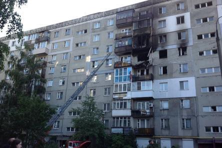 Нижегородцев из взорвавшегося на Автозаводе дома выселяют из гостиницы