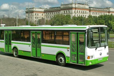 150 новых автобусов выйдут на дороги Нижнего Новгорода к сентябрю