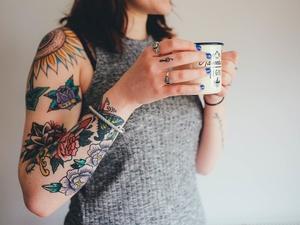 Пять опасностей, которые подстерегают людей с татуировками