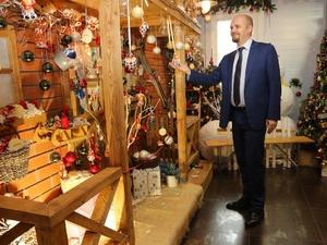 Нижегородский завод елочных игрушек «Ариель» будет обучать мастеров-стеклодувов