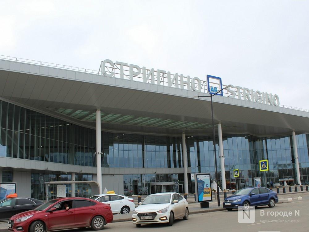 Летевший из Читы самолет сел в Нижнем Новгороде из-за непогоды - фото 1