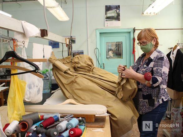 Восемь месяцев без зрителей: как живет нижегородский театр оперы и балета в пандемию - фото 60