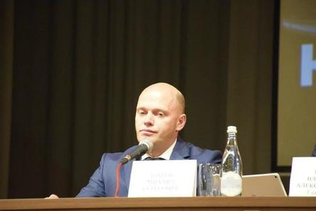Главу Канавинского района Шарова взяли под арест из-за подозрения во взяточничестве