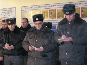 Нижегородских полицейских и врачей обучат английскому языку перед ЧМ-2018