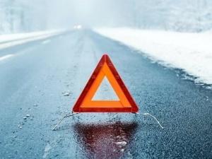 Три человека пострадали в ДТП на трассе Нижний Новгород — Киров