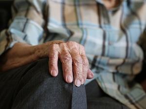 Житель Сормовского района отметил 100-летний юбилей