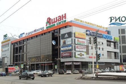 ТРЦ «РИО» в Нижнем Новгороде возобновляет работу