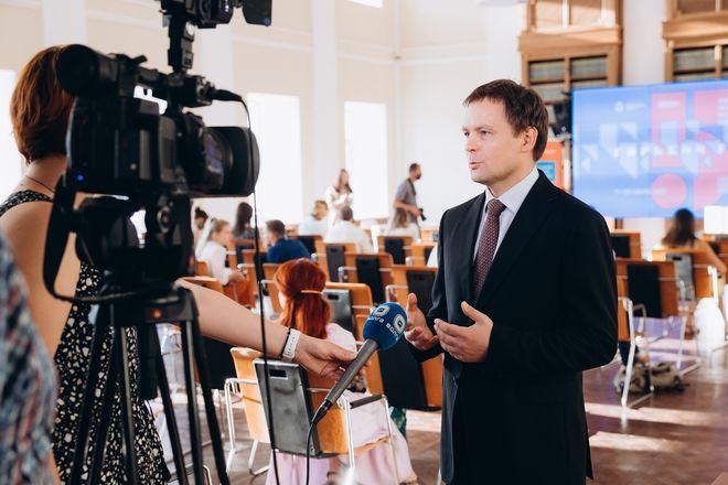 Киношкола Горький film открылась в Нижнем Новгороде - фото 2