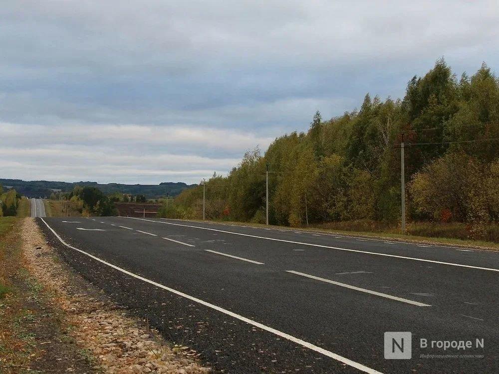 Дорогу Лысково – Княгинино отремонтируют по решению суда - фото 1