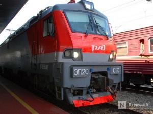 Взрывное устройство искали в поезде «Стриж» в Нижегородской области