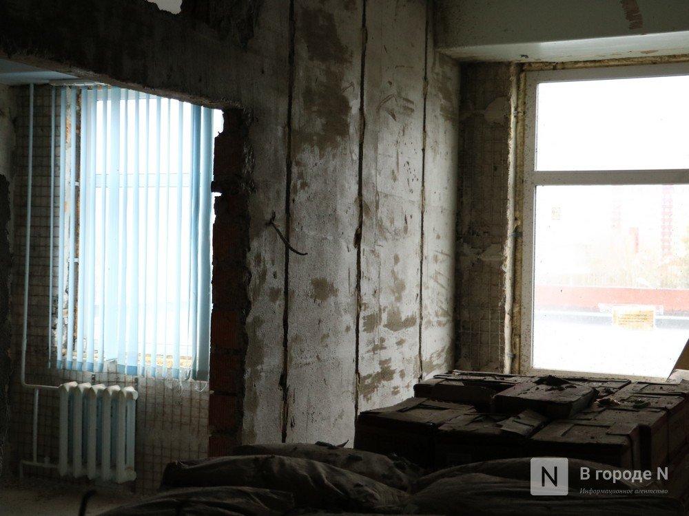 Что скрывает главное детское онкоотделение Нижегородской области - фото 6
