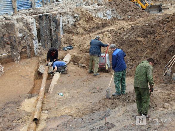 Ковалихинские древности: уникальные находки археологов в центре Нижнего Новгорода - фото 15