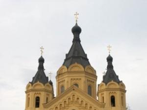 Митрополит Георгий совершит рождественское богослужение в Александро-Невском кафедральном соборе