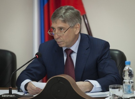 Иван Карнилин покинул думу Нижнего Новгорода