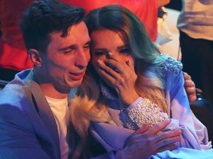 Разбор полетов: почему Самойлова не попала в финал «Евровидения»