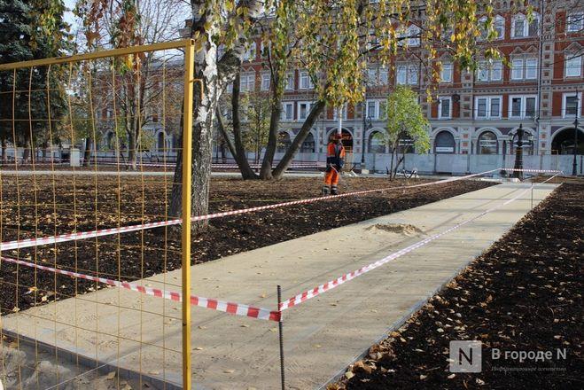 Новые туалеты установят на площади Маркина - фото 3