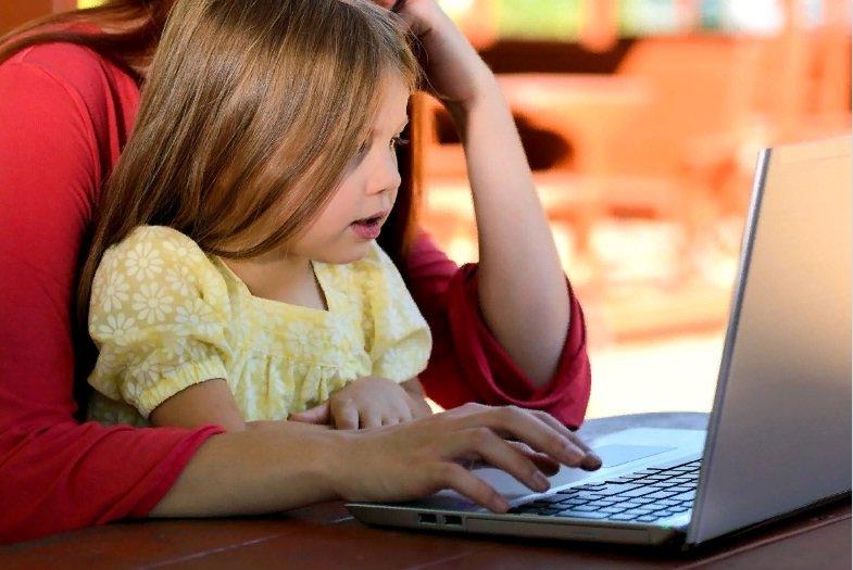 Шесть реальных опасностей, угрожающих детям в интернете - фото 1