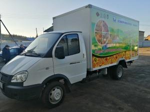«Магазины на колесах» приедут в 100 населенных пунктов Нижегородской области