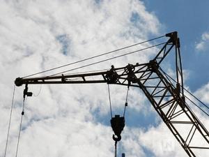 Более 7 000 домов построено в Нижегородской области в октябре