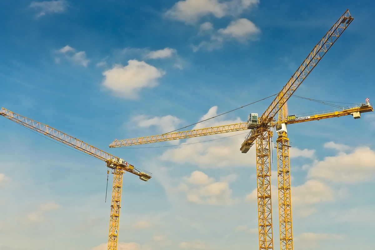 На 2% подорожало строительство жилья в Нижегородской области - фото 1