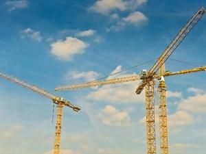 На 2% подорожало строительство жилья в Нижегородской области
